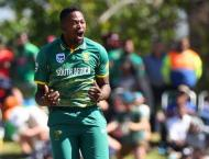 South Africa beat Bangladesh by 104 runs in 2nd ODI