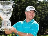 Golf: US PGA event opposite British Open moves to Kentucky