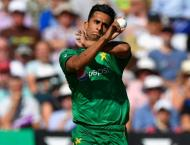 Pakistans Hasan Ali moved up to top of ICC ODI rankings