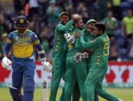 Shehbaz Sharif congratulates Pak team for wining T-20 series