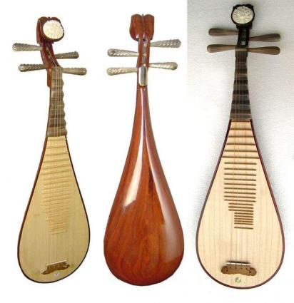 China Musical Instruments Sales Likely To Exceed 6 Bln USD