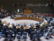 UNSC stresses need to protect children in armed conflicts