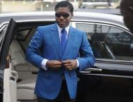 E.Guinea leader's son to appeal suspended jail term