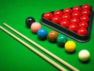 Snooker: Giant-killing Chinese teen thrashed in semis