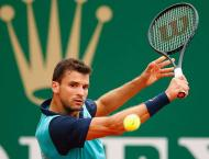 Tennis: Krajinovic stuns Isner to reach Paris final