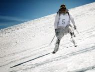 Olympics: Afghan skiers to make history at 2018 Games