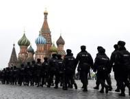 Russia faces 'very real' threat of attack at World Cup