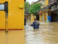 Vietnam flood toll hits 49 ahead of APEC summit