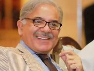 Former US ambassafor calls on CM