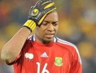 Football: South Africa star to miss World Cup qualifiers