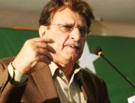 AJK people living along LOC are the real heroes: Farooq Haider (P ..