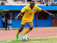 Football: Rwandan 'Wasps' sting Ethiopia in CHAN