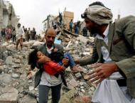 Parties to 'brutal' Yemen conflict must act in line with int'l la ..