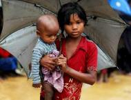 Childhoods lost as Rohingya kids fill parents' shoes