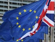 EU finance chiefs thrash out post-Brexit future