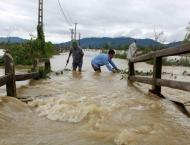 Death toll from Vietnam typhoon rises to 61