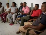 Black leaders who urged farmers to dump coca on run from Colombia ..