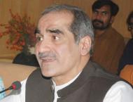 Zardari pursuing hidden agenda: Saad Rafique