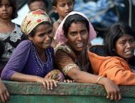 U.N. Security Council steps up pressure on Myanmar