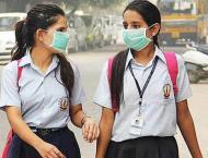Delhi wakes up to 'hazardous' smog