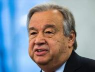 Corruption hits the most vulnerable hardest - UN chief