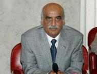Khurshid Shah demands approval of bill on delimitation from CCI