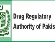 DRAP starts stern action on manufacturing of illegal, banned drug ..