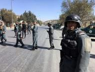 Gunmen storm Kabul TV station in deadly attack