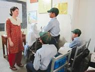 Teachers play vital role in student's character building