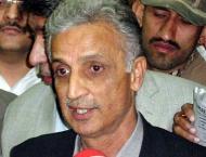 Pakistani nation rejects extremism, terrorism: Jam Mehtab