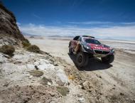 Rallying: Dakar Rally to return African homelands soon