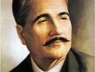Allama Iqbal gave vision of tolerant, egalitarian society: Ukrain ..