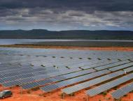 Huge solar plant aims for brighter Brazil energy output