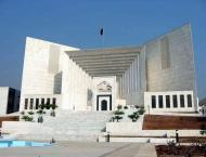 SC forms bench to hear NAB reference on Hudaibiya Paper Mills cas ..