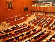 Senate passes six bills, 16 resolutions in 269th sitting