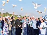 """Walk to create awareness about """"Diabetes""""held"""