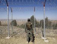 Pakistan troops kill militants in shootout on Afghan border