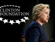 US Justice Department mulls special prosecutor to probe Clinton F ..