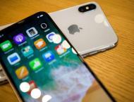 Taiwan's Hon Hai quarter profit falls on iPhone X costs