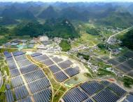 Sunny future for renewables thanks to China: IEA