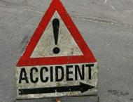 Pakistan loses 25,000 lives in accidents annually:speakers