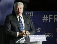 RugbyU: France to stage 2023 Rugby World Cup