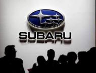 Subaru recalls 400,000 cars in Japan