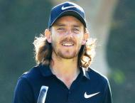 Golf: Rose puts pressure on Fleetwood with fast start