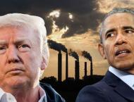 Obama climate envoy slams Trump's rejection of Paris Agreement