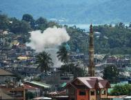 Philippine troops abused rights in Marawi battle: Amnesty