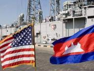 US calls on Cambodia to 'undo' opposition party ban