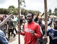 Three shot dead in Kenya protest: AFP journalist