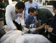 UN rushes medical supplies for thousands wounded in Iran-Iraq ear ..