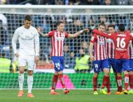 Football: Madrid giants face similar issues ahead of derby